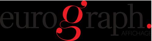 Eurograph Affichage Publicitaire à Monaco Logo