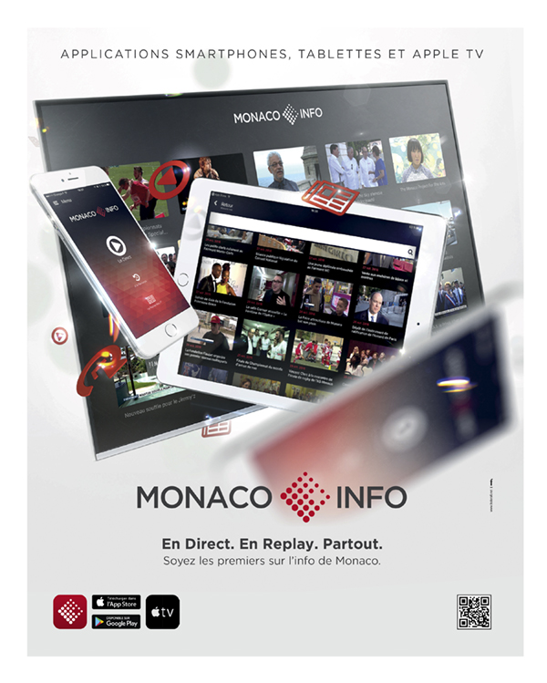 Monaco Info Eurograph Communication